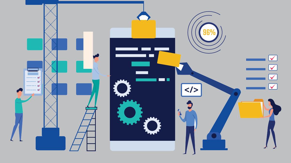 自動化における様々なレベルとは?:APIテストについて