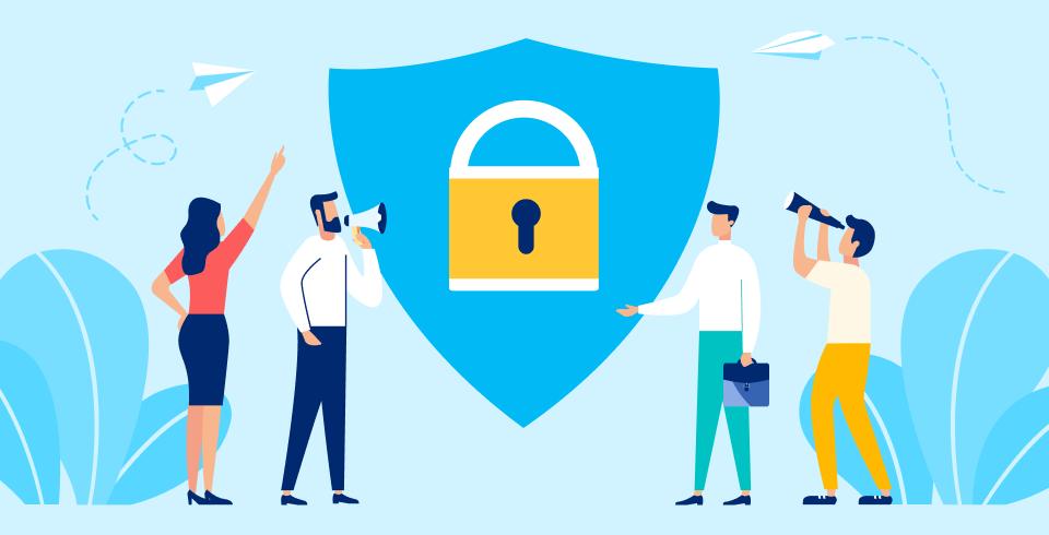 オンラインセキュリティを強化する、新しいツール